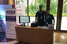 RTEL World at at CCAP, Philippines 2018