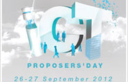 ICT Proposers' Day 2012