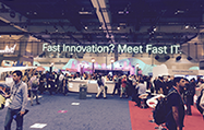 RTEL World at Cisco Live San Diego 2015